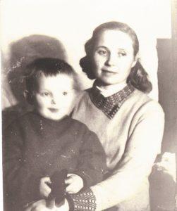 Шумская Татьяна Ивановна. 1953 г.
