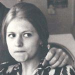 Светлана Разумовская. 1972 г.