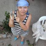 Наталья Сергеевна Платонова
