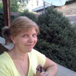 Наталья Платонова. 2012 г.