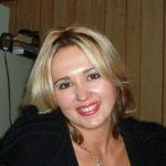 Ольга Ратманская (Якупова)