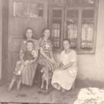 Моя Бабуля - Шумская Анна Ивановна